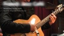 Gypsy Jazz Royalty Free Music (Jazz manouche libre de droit)
