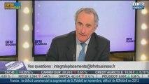 Jean Borjeix VS Eric Bertrand: La tendance des marchés, dans Intégrale Placements – 09/01 2/2
