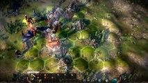 Eador : Masters of the Broken World - Heroes and Tactics