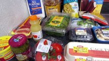 05.22.1 (Last Grocery Haul for May)