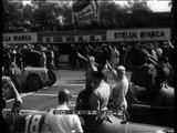 Il 14° Gran Premio d'Italia Automobilistico alla presenza di Dino Alfieri. Il tedesco Rosemeyer su Auto Union si aggiudica il Gran Premio davanti a Tazio Nuvolari su Alfa Romeo.
