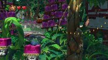 Donkey Kong Country : Tropical Freeze - Donkey Kong Country : Tropical Freeze E3 Trailer