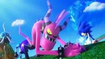 Sonic Lost World - Trailer E3 2013