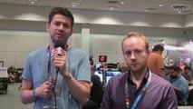 Gamekult Live E3 2013 - Playstation 4 : notre avis