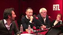 """Didier Porte présente""""Le billet du jour"""" du 09/01/2014 dans A La Bonne Heure"""
