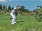 Tiger Woods PGA Tour 07 - Drive puissant