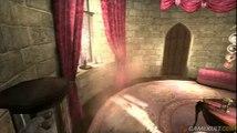 Harry Potter et l'Ordre du Phénix - Harry Potter rit sous cape