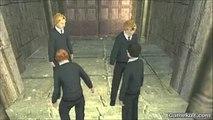 Harry Potter et l'Ordre du Phénix - Premiers pas dans Poudlard