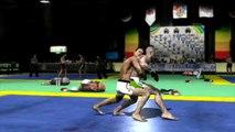 Supremacy MMA - Bones Breaked