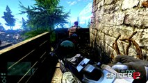 Sniper : Ghost Warrior 2 - One Bullet One Dead