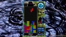 Tetris Evolution - Quelques Tetris