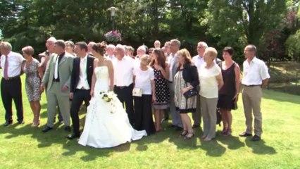 Clip mariage Céline&Sam