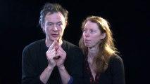 Interview Abel et  Gordon