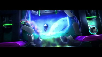 Premium Level Pack Trailer de LittleBigPlanet 2