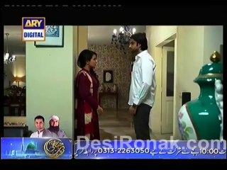 Sheher e Yaaran - Episode 57 - January 9, 2014 - Part 2