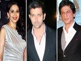 Salman Madhuri Shahrukh Hrithiks Latest Bollywood Gossips Lehren Bulletin