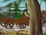 Colt Alb Poveste Desene Animate in Romana