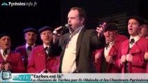 [TARBES] Une chanson pour Tarbes (7 janvier 2014)