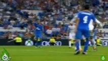 Así puede ser el once de Ancelotti frente a Osasuna