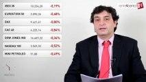 09.01.14 · BCE mantiene tipos de interés - Análisis del cierre de sesión de bolsas y mercados
