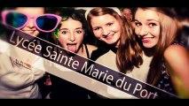 Intro - SMP Video's Lycée Sainte Marie du Port