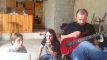 [offroad] fab guitard 4 session enregistrement 2013
