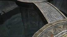 Tomb Raider : Anniversary - Jeux d'eau