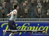 Pro Evolution Soccer 2008 - Superbe centre