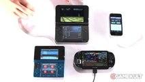 Super Street Fighter IV 3D Edition - 3DS XL : test d'autonomie
