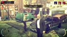 Hitman : Absolution - Streets of Hope Playthrough