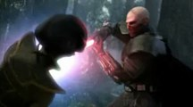 Star Wars : The Old Republic - Bande Annonce Espoir E3 2010