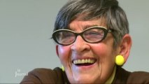 Mémoire: Ginette Kolinka témoigne de la déportation (Vendée)