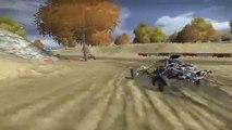 MX vs. ATV : Extrême Limite - Gameplay #1