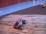 monster truck mini z modelisme