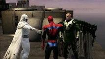 Spider-Man : Le Règne des Ombres - Moon Knight