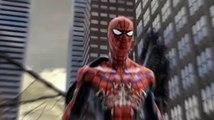 Spider-Man : Le Règne des Ombres - Trailer officiel