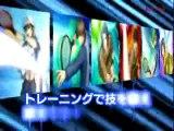 The Prince of Tennis : Driving Smash Side Genius - Trailer Jump Festa 2008
