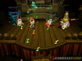 Buzz ! Junior : Les petits Monstres - Monstres rockeurs