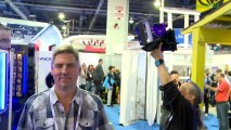 3D Printer Round-Up: Printing Food, Laser Printing, and More! - CES 2014 - Tekzilla Bites
