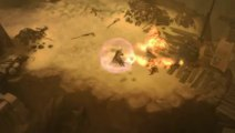Diablo III - Monk Impenetrable Defense