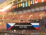 Coupe du Monde de la FIFA 2006 - La pression, le carton
