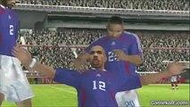 Coupe du Monde de la FIFA 2006 - La grosse tête de Titi
