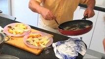 Leçons de Cuisine : Qu'allons nous manger aujourd'hui ? - Sole meunière de Jacques