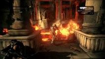 Gears of War : Judgment - The Guts of Gears