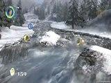 Le monde de Narnia - Chapitre 1 : Le Lion, la Sorcière et l'Armoire Magique - Coulée de mercure