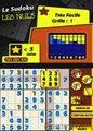Jeux de Voyage pour les nuls - Sudoku pour les très nuls