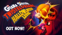Giana Sisters : Twisted Dreams - Halloween Special 2013