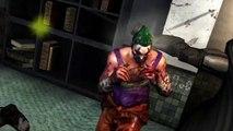 Batman : Arkham Origins Blackgate - Gameplay Admin