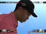 Tiger Woods PGA Tour 07 - Un drive puissant