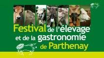 2013 FESTIVAL de l'élevage et de la gastronomie